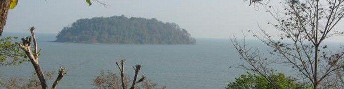 Mandalika Island