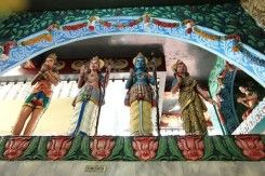 Klenteng Shri Mariamman