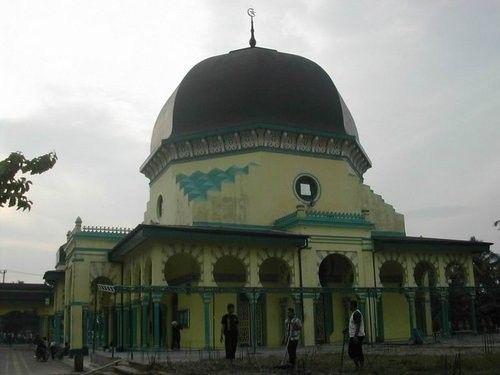 Masjid Al Osmani