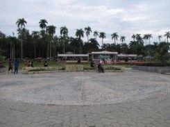 Alun-Alun Taman Merdeka