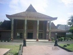 Museum Bala Putra Dewa