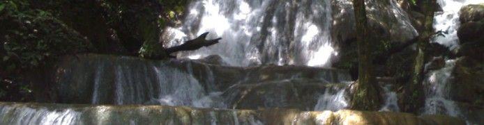 Air terjun Mata Buntu