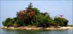 Pulau Merak Kecil