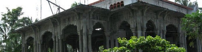 Po Teumeureuhom Mosque