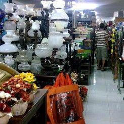 Mirota Batik (Hamzah Batik) Malioboro