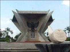 Monumen Perjuangan Rakyat Palembang