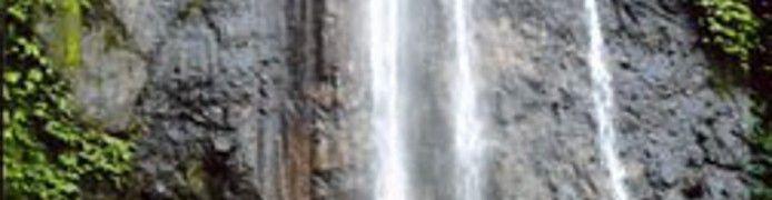 Air terjun Monthel