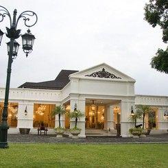 Museum Batik Kuno Danar Hadi