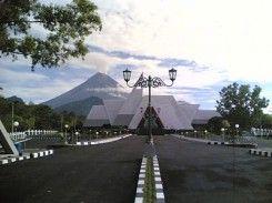 Hotel dekat Museum Gunung Api Merapi