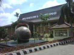 Museum Ruwa Jurai