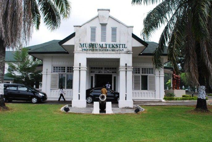 Museum Tekstil Palembang