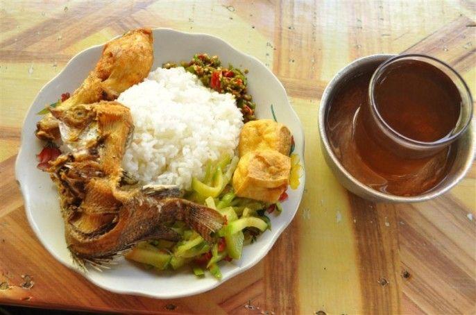 Warung Nasi MM