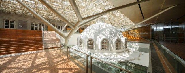 National Gallery Singapore: Southeast Asian Art Museum
