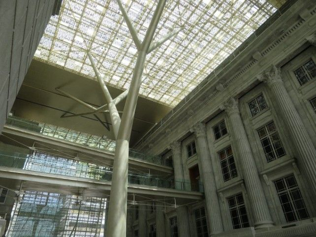 National Gallery Singapore: Southeast Asian Art Museum