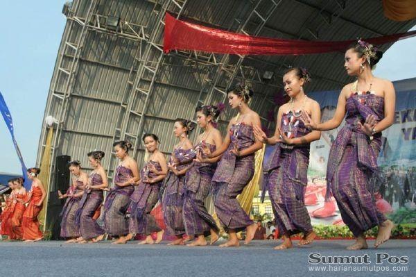 Pekan Raya Sumatera Utara