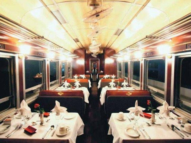 North Borneo Railway Experience