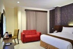Nueve Malioboro Hotel