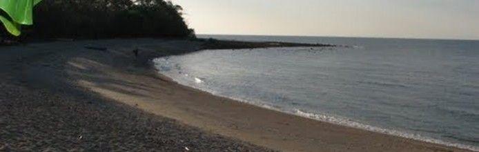 Pantai Kencana