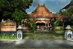 Omah Sinten Heritage Hotel Solo