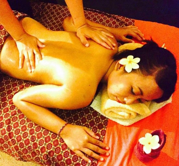 harga tiket One Hour SPA Treatment at Ngurah Rai Area - Bali