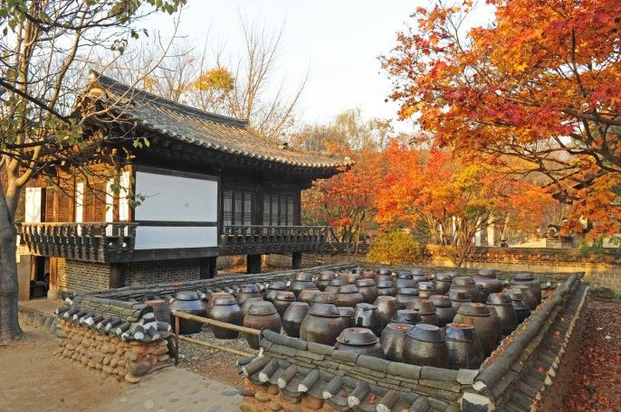 harga tiket One-day Seoul City and Korean Folk Village Tour
