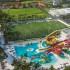 One-day Splash Waterpark Bali Admission Ticket