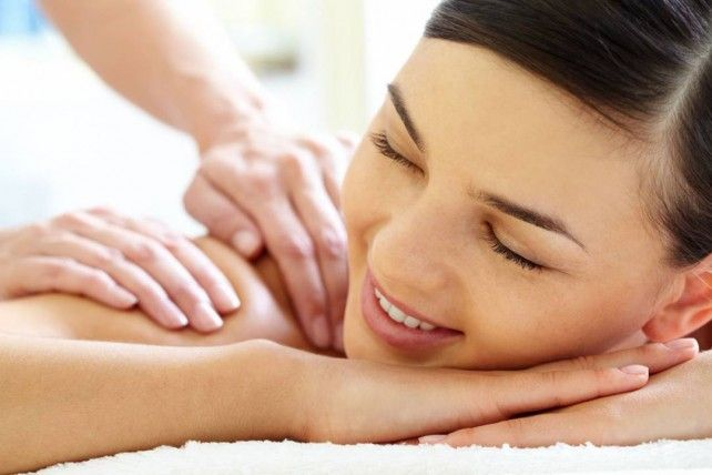 One-hour Full Body Spa Treatment in Kuta