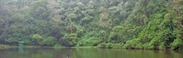 Lake Warna