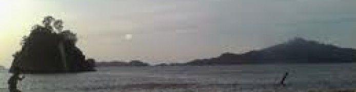 Batee Tutong Beach