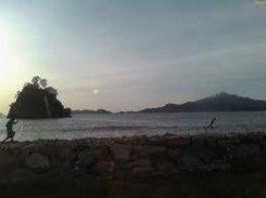 Pantai Batee Tutong