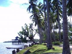 Pantai Lemo Lemo