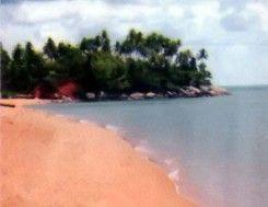 Pantai Kedacak