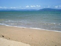 Pantai Kuala Beukah