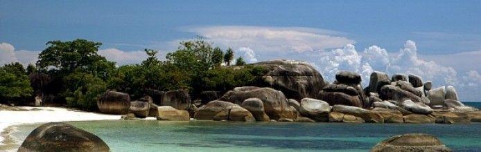 Pantai Pulau Punai