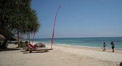Pantai Sire (Taman Laut)