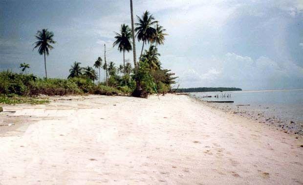 Pantai Tanjung Bugis
