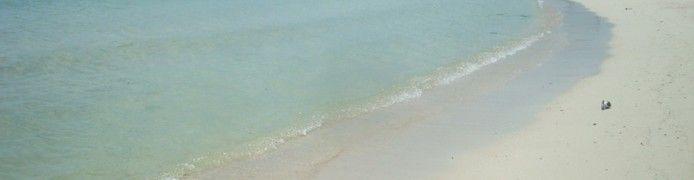 Bandengan Jepara Beach