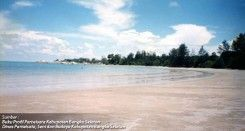 Pantai Batu Ampar