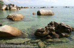 Pantai Batu Tambun Pongok