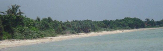 Pantai Bondo