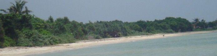 Bondo Beach