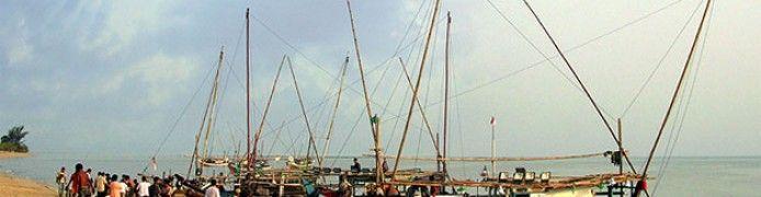 Tanjung Langka Beach
