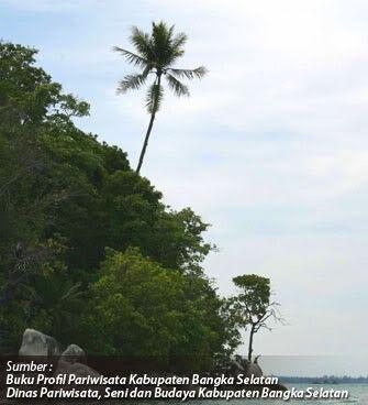 Pantai Tanjung Timur