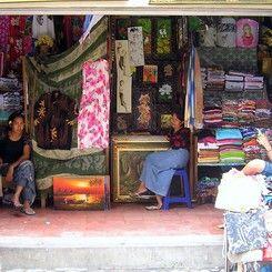 Pasar Seni Sukawati (Gianyar)