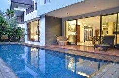 Permai Villa Dago Private Pool