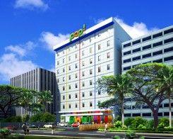 POP! Hotel Pasar Baru Jakarta