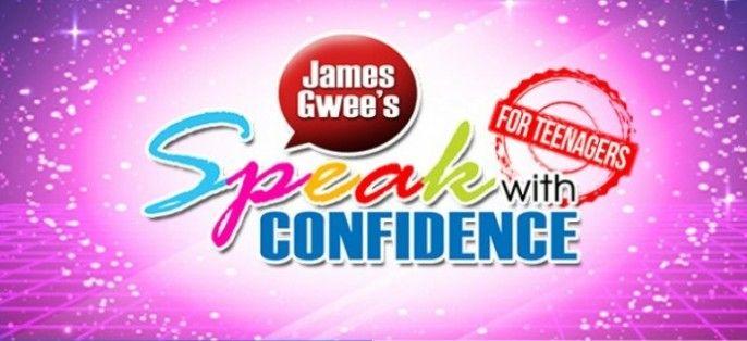harga tiket Program Speak With Confidence 2018