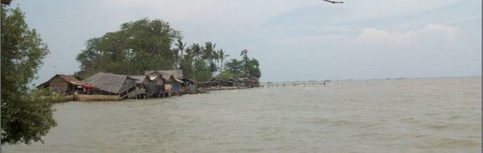 Cangkir Island