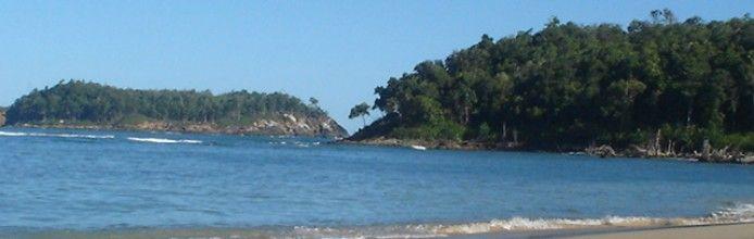Reusam Island