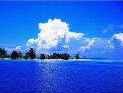 Pulau Sangiang